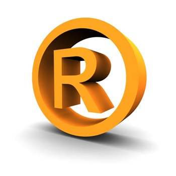 Federal Registration Symbol