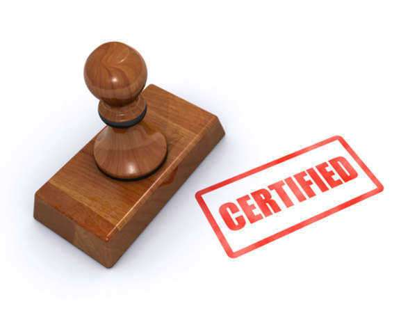 The Madrid Agreement Licenses